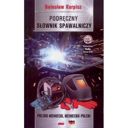 Robotyka przemysłowa. Słownik polsko-angielski