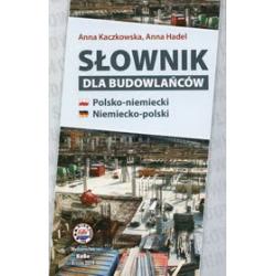 Słownik dla budowlańców....