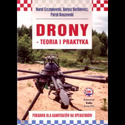 Drony-teoria i praktyka
