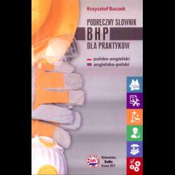 Podręczny słownik BHP dla...