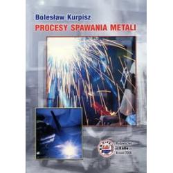 Procesy spawania metali